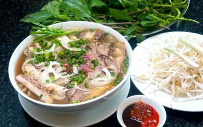 10 món ăn đặc biệt bạn nên thử một lần trong đời