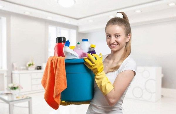 Sinh viên lựa chọn giúp việc nhà theo giờ