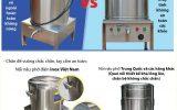Tính ưu việt của nồi nấu nước lèo điện công nghệ mới luôn được lòng khách hàng